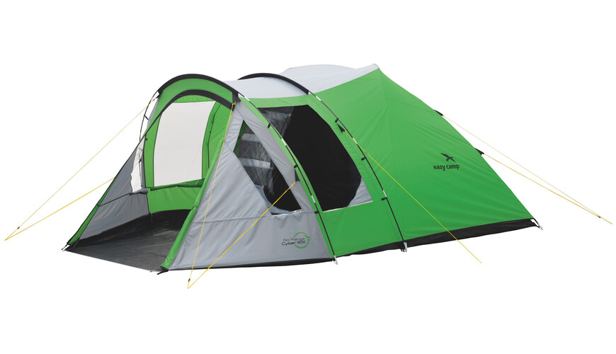 Easy Camp Cyber 500 Tent